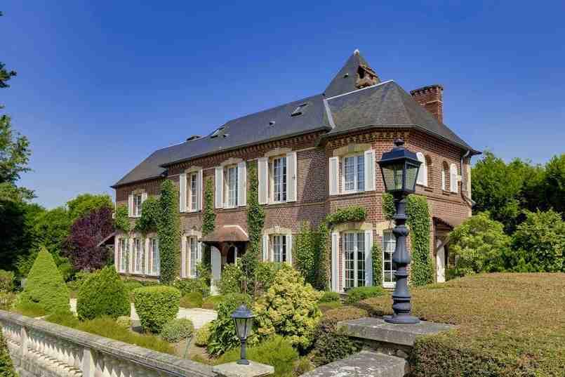 Acheter une maison a l etranger pas cher