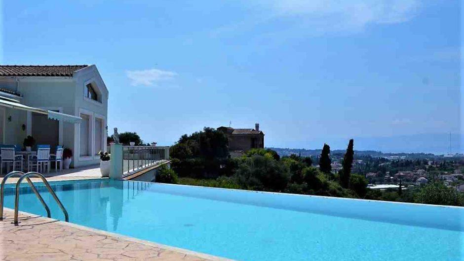Immobilier a vendre grece