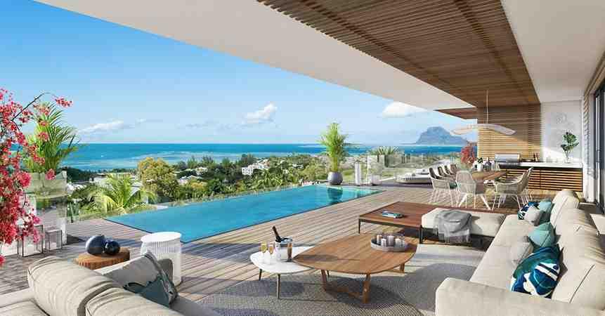 Où partir à l'île Maurice en octobre?