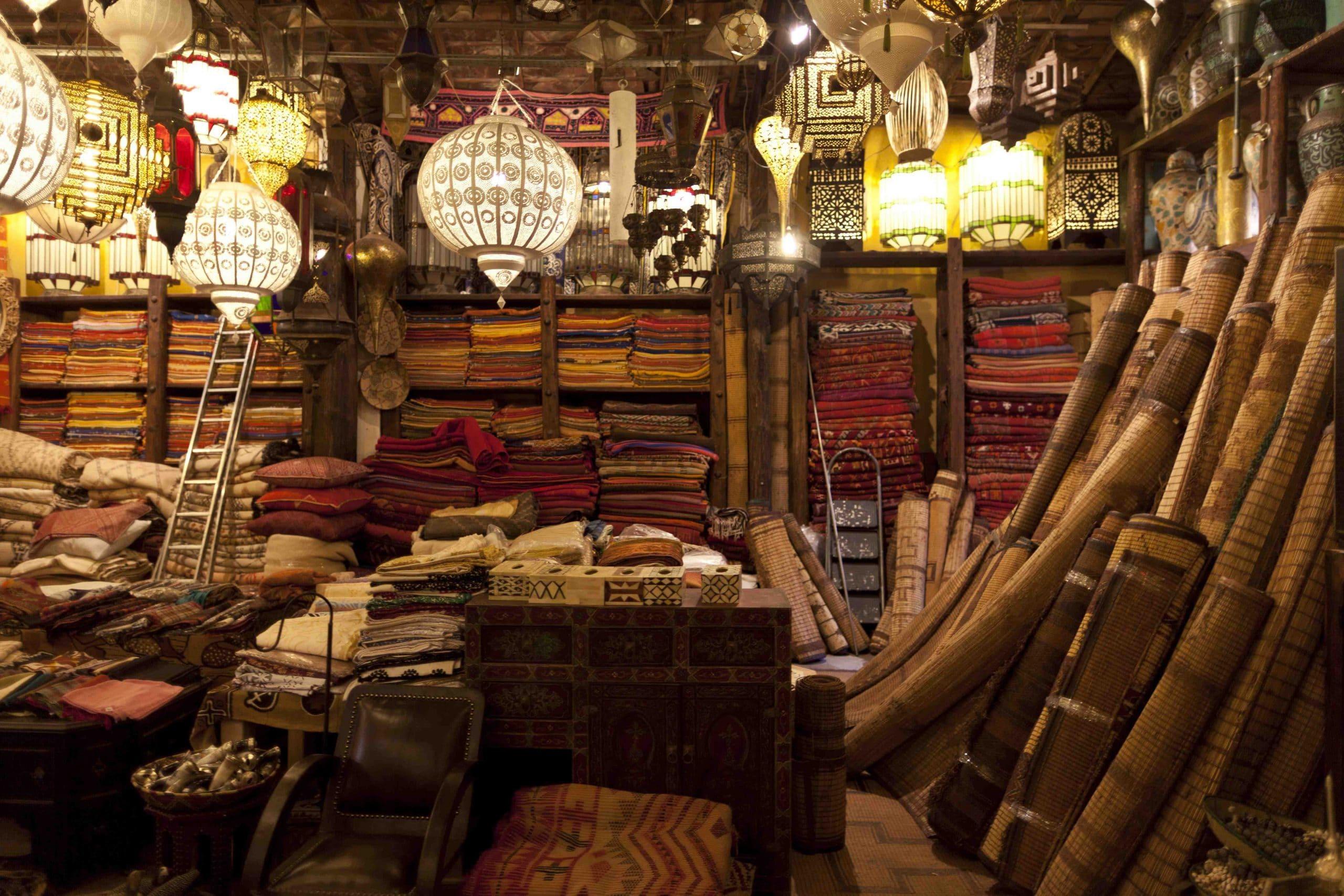 Quel budget pour vivre au Maroc?