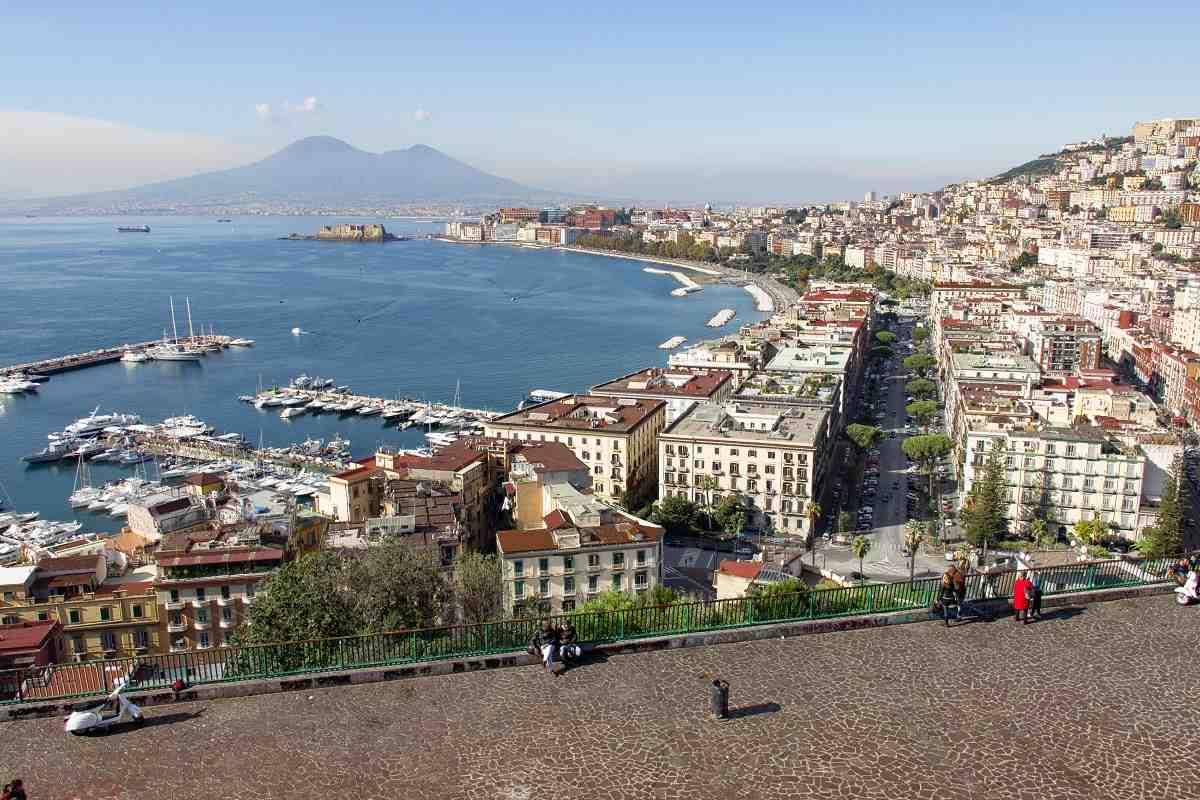 Quel temps fait-il en Sicile en avril?