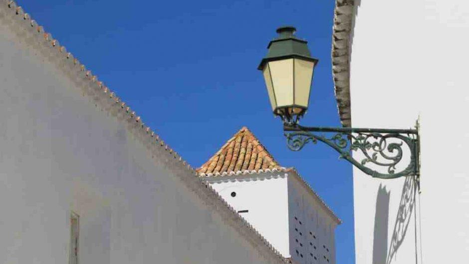Villes portugal sud