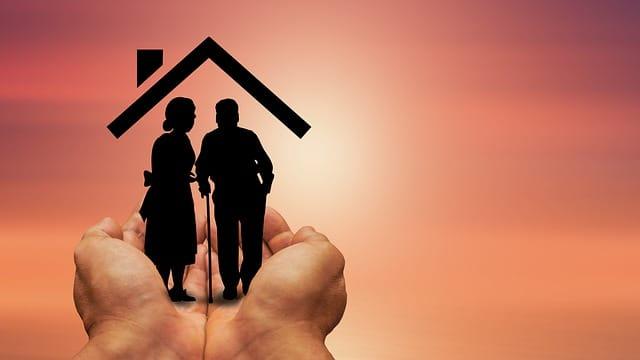 Logement sénior : quel hébergement pour les personnes âgées ?
