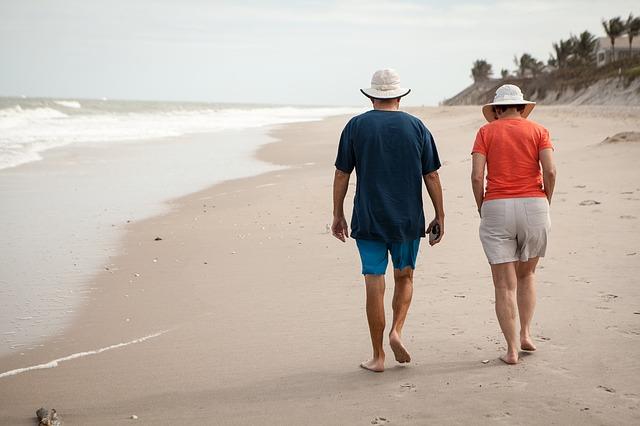 Nouvelles tendances en matière de rencontres entre seniors