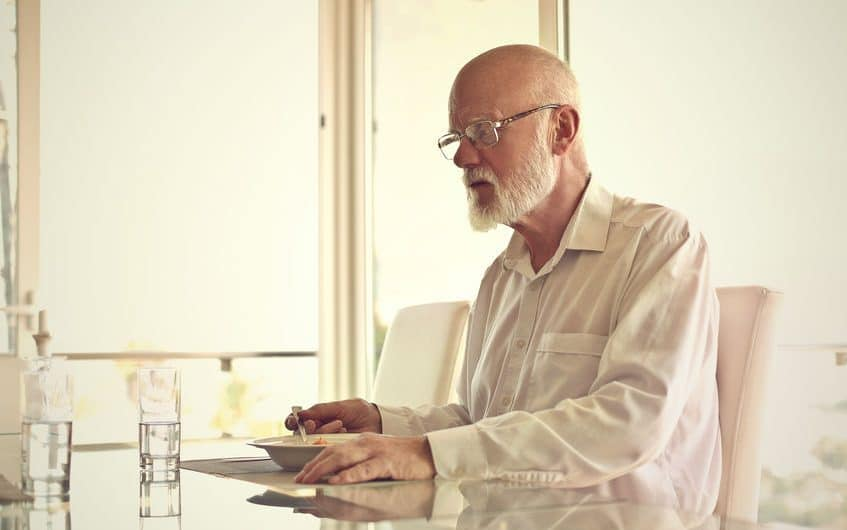 Pourquoi avoir une téléassistance pour personnes âgées?