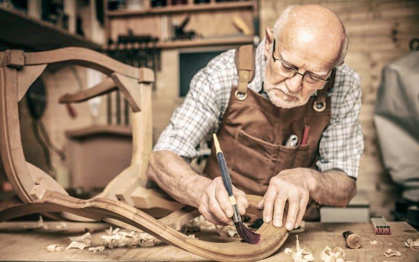 6 idées d'activités manuelles pour les personnes âgées