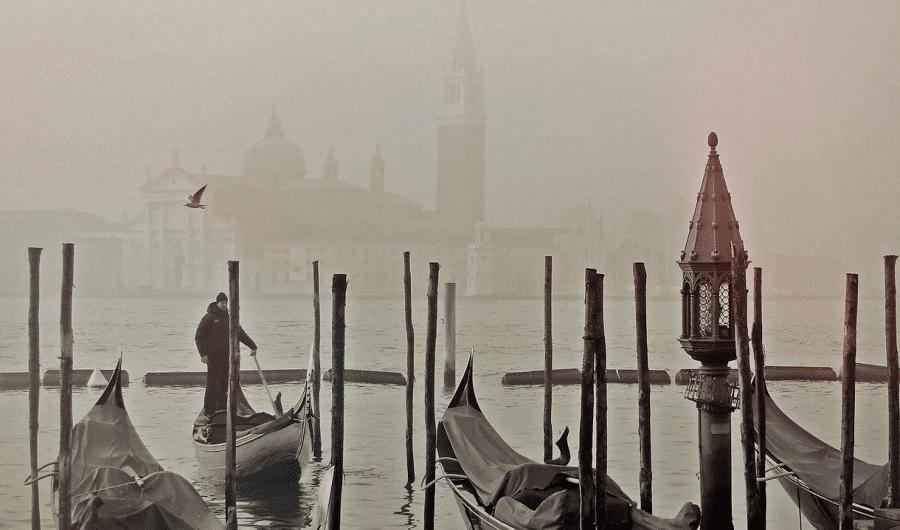 Que faire à Venise en couple