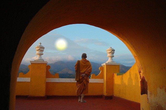 meditation bali ubud