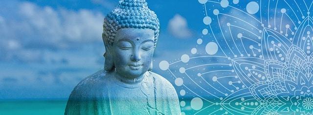 Où faire un voyage spirituel?