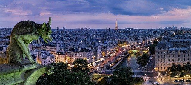 10 lieux à voir lors de vos vacances en France